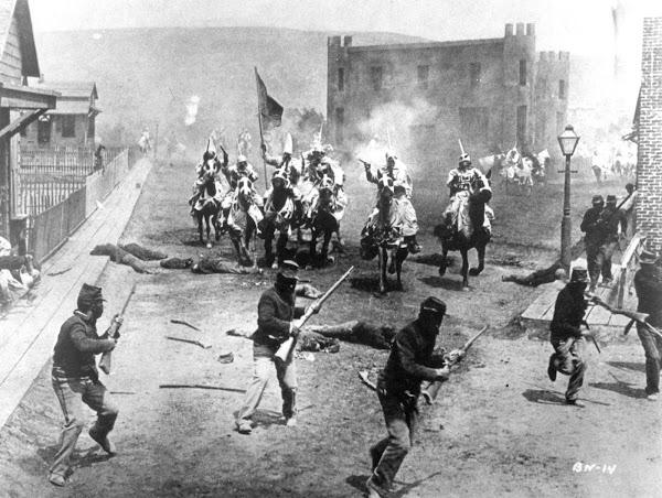 La caída de una nación (1916)