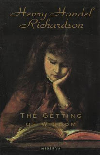 Is The Getting of Wisdom anti-feminist? Virginia Lloyd thinks so.