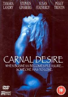 Carnal Desires 2002
