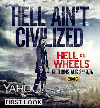Hell on Wheels S05
