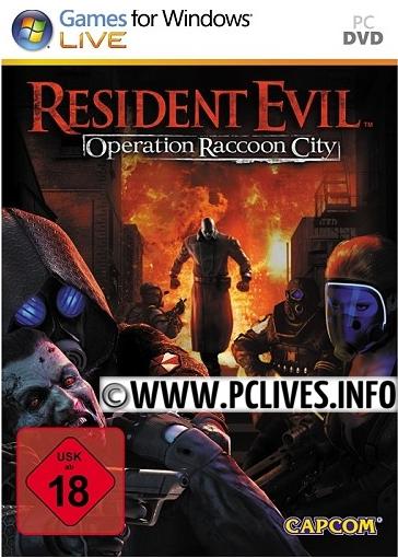 resident evil operation raccoon city black box
