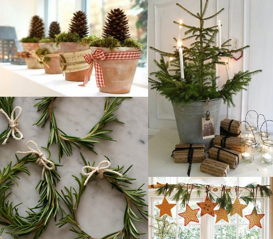 Pinterest outdoor christmas decorating ideas