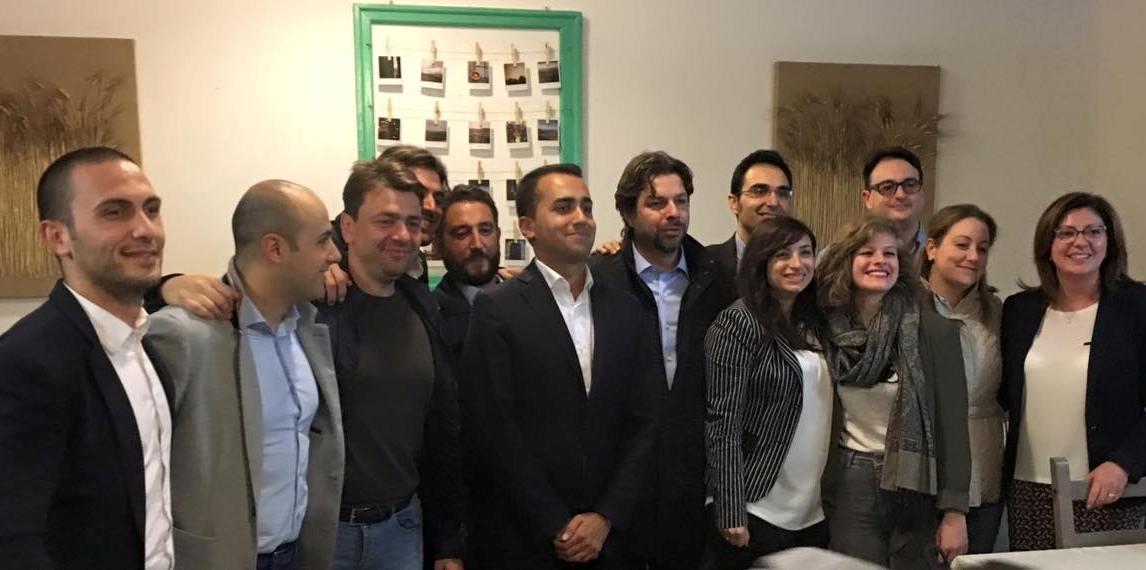 Il blog di pino car luigi di maio vice presidente della for Vice presidente camera deputati