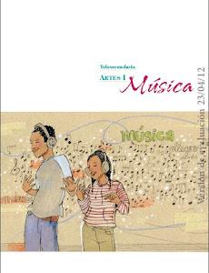 ARTES: MÚSICA