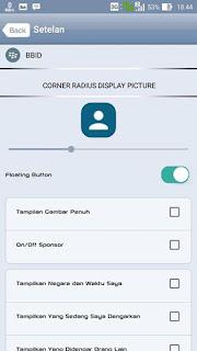 BBM iOS V1.0.3 Preview 1