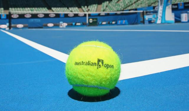 Australian Open Live Stream 2016