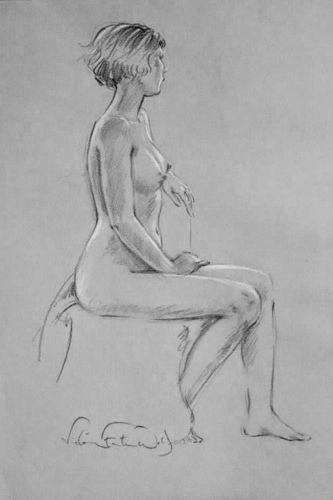 dibujos-a-lapiz-de-desnudos-artisticos