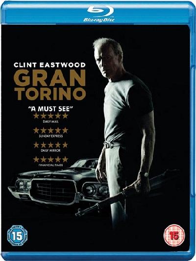 Re: Gran Torino (2008)