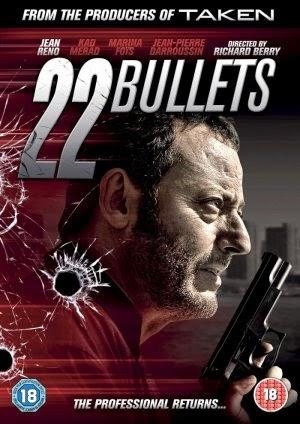 22 Bullets Film