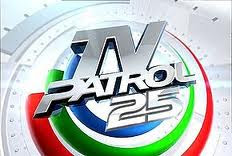 TV Patrol World January 24, 2013 Episode Replay