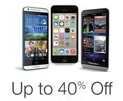 Groupon Mobiles & Tablets 10% off