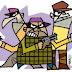 Oeste da Bahia: Trio rouba no Centro e é capturado em Roda Velha