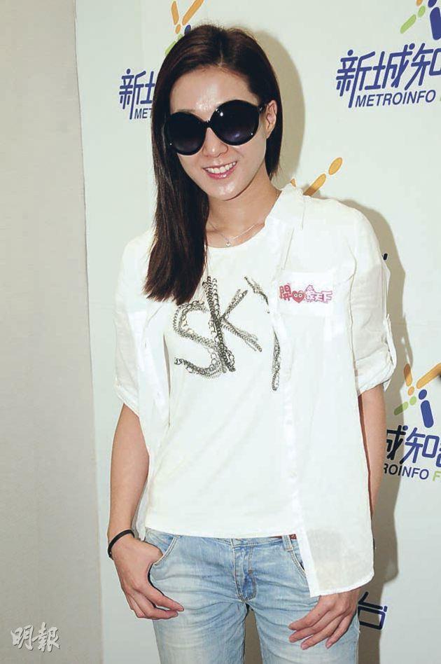 Linda Chung praises Philip Ng is a good boyfriendLinda Chung Boyfriend