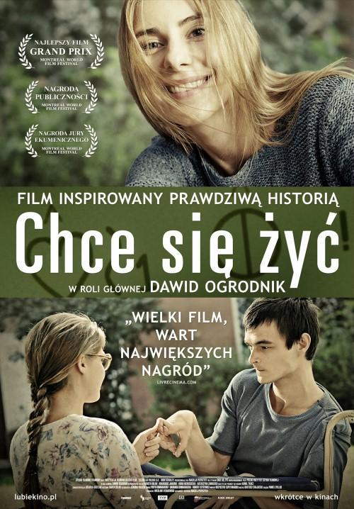 Ver Chce Sie Zyc (2013) Online