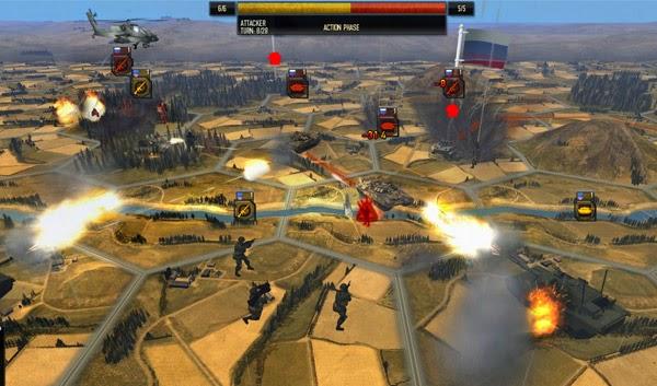 Game Strategi Perang Terbaik Android