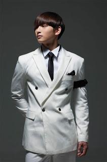 profil jinwoon