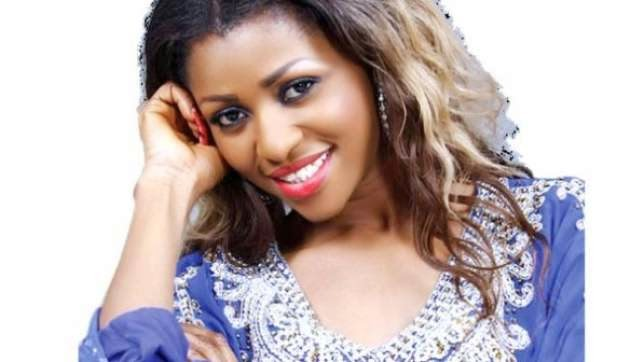 ASHIWAJU MEDIA: Rita Edmond Opens Up On Being 'Pregnant' For Phyno