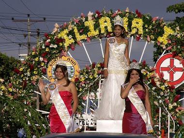 Fiesta Julias