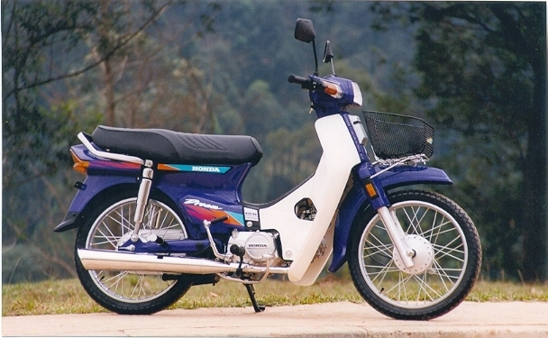 Honda Dream 100 Legshields  Or Similar