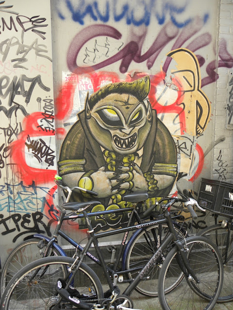 Extreme Amsterdam