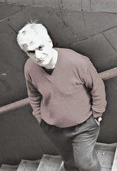 PUBLICA: LUIS SAEZ (AUTOR TEATRAL)
