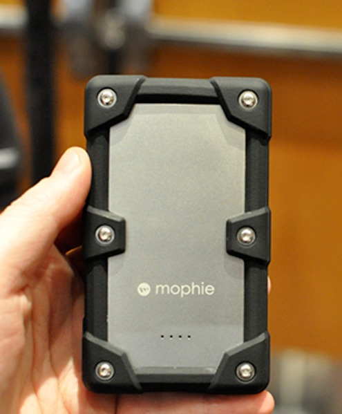 mophie juice pack powerstation pro manual