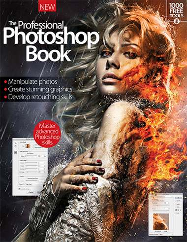 The Profesional Photoshop Book Volume 6