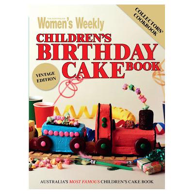 Women S Weekly Ghost Cake