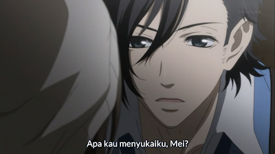 Untitled Sukitte Ii na yo Episode 2 [ Subtitle Indonesia ]