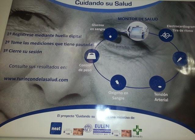 telemedicina en farmacias