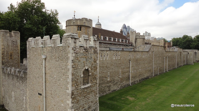 London Tower - Londres