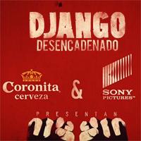 Django Desencadenado y Cerveza Coronita