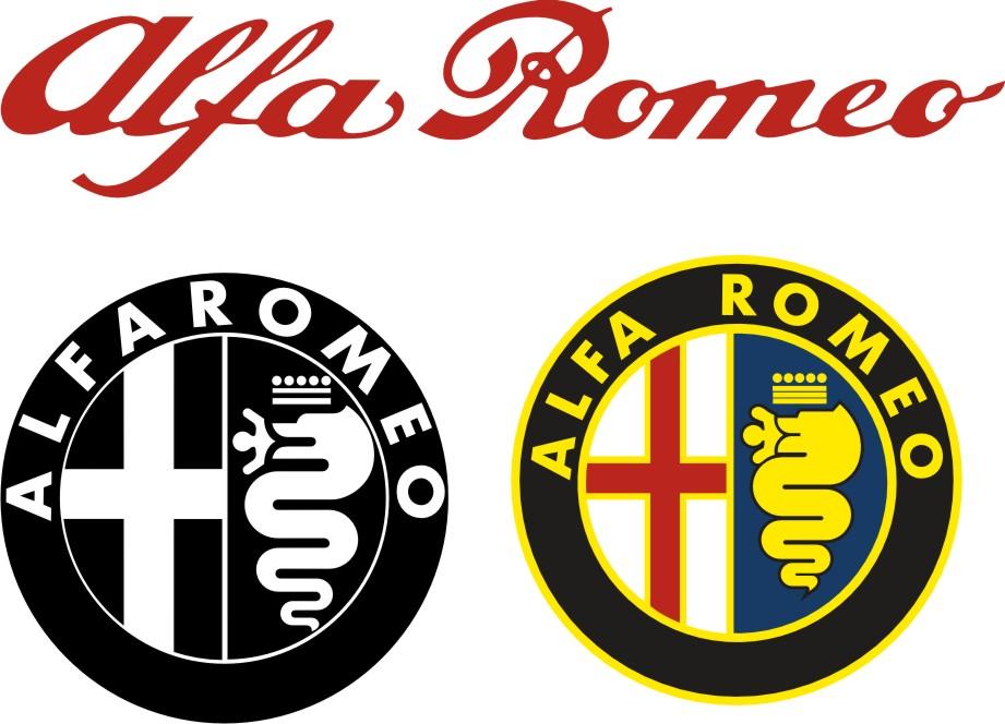 alfa romeo logo logo 22. Black Bedroom Furniture Sets. Home Design Ideas