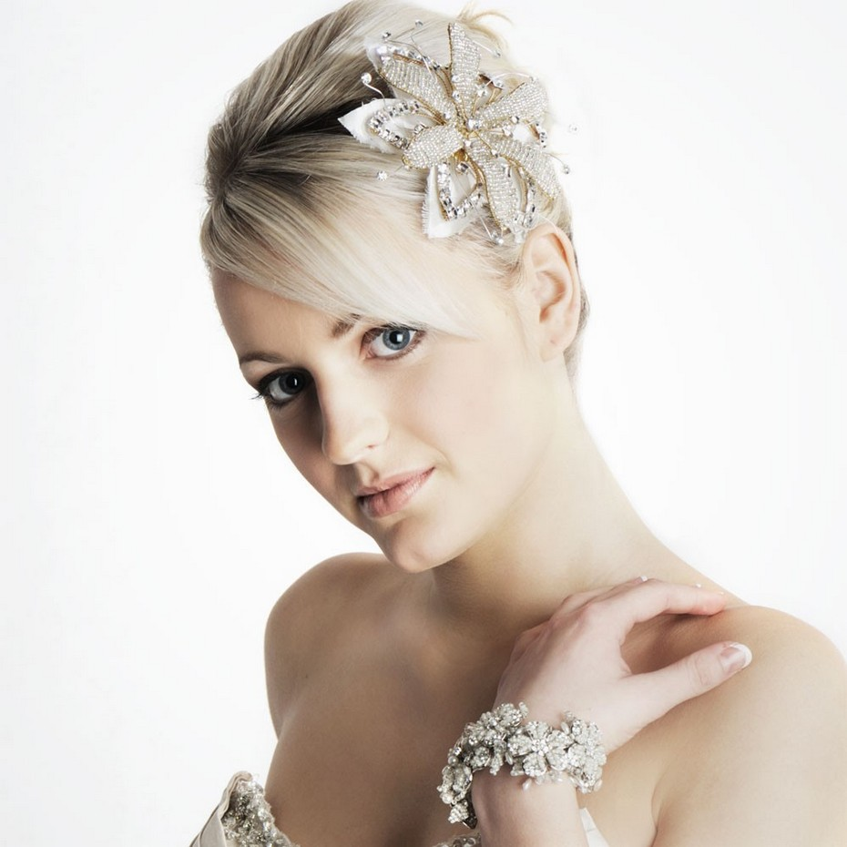 Bridal Hairstyles 2012 | Trend Hairstyle and Haircut Ideas