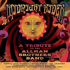 Midnight Rider - A Tribue To The Allman Brothers Band