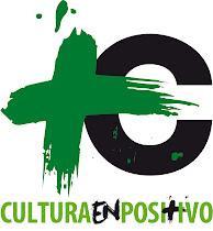 """SELLO """"CULTURA EN POSITIVO"""""""