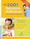 2001 RECURSOS DIDÁCTICOS EN EL PREESCOLAR