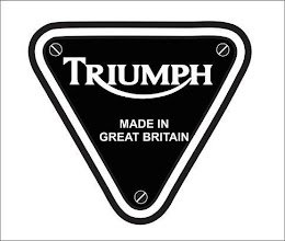 An Open Letter to Triumph Ltd in England