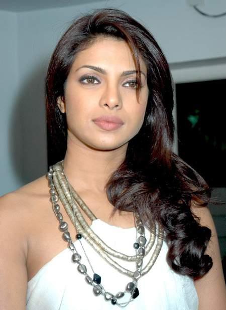 , Priyanka Chopra Face Close Up Pics