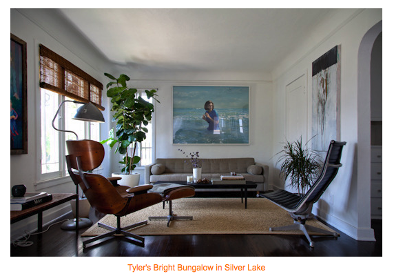 Best Living Rooms Of 2012 Apartment Therapy
