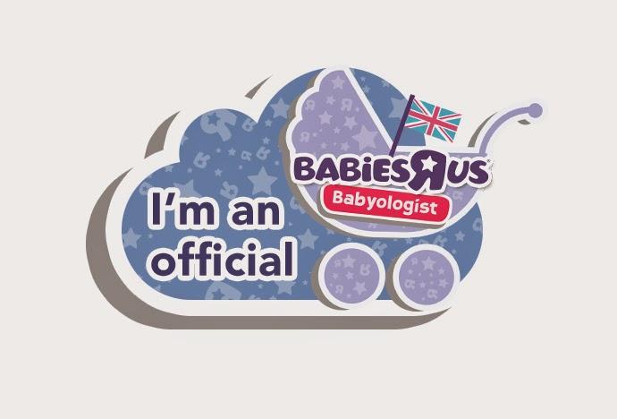 Babies R Us Babyologist