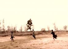 viento video danza - 2007