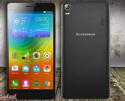 Spesifikasi dan Harga Lenovo A7000 Special Edition Terbaru