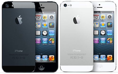 iPhone 5S Released in August 2013?