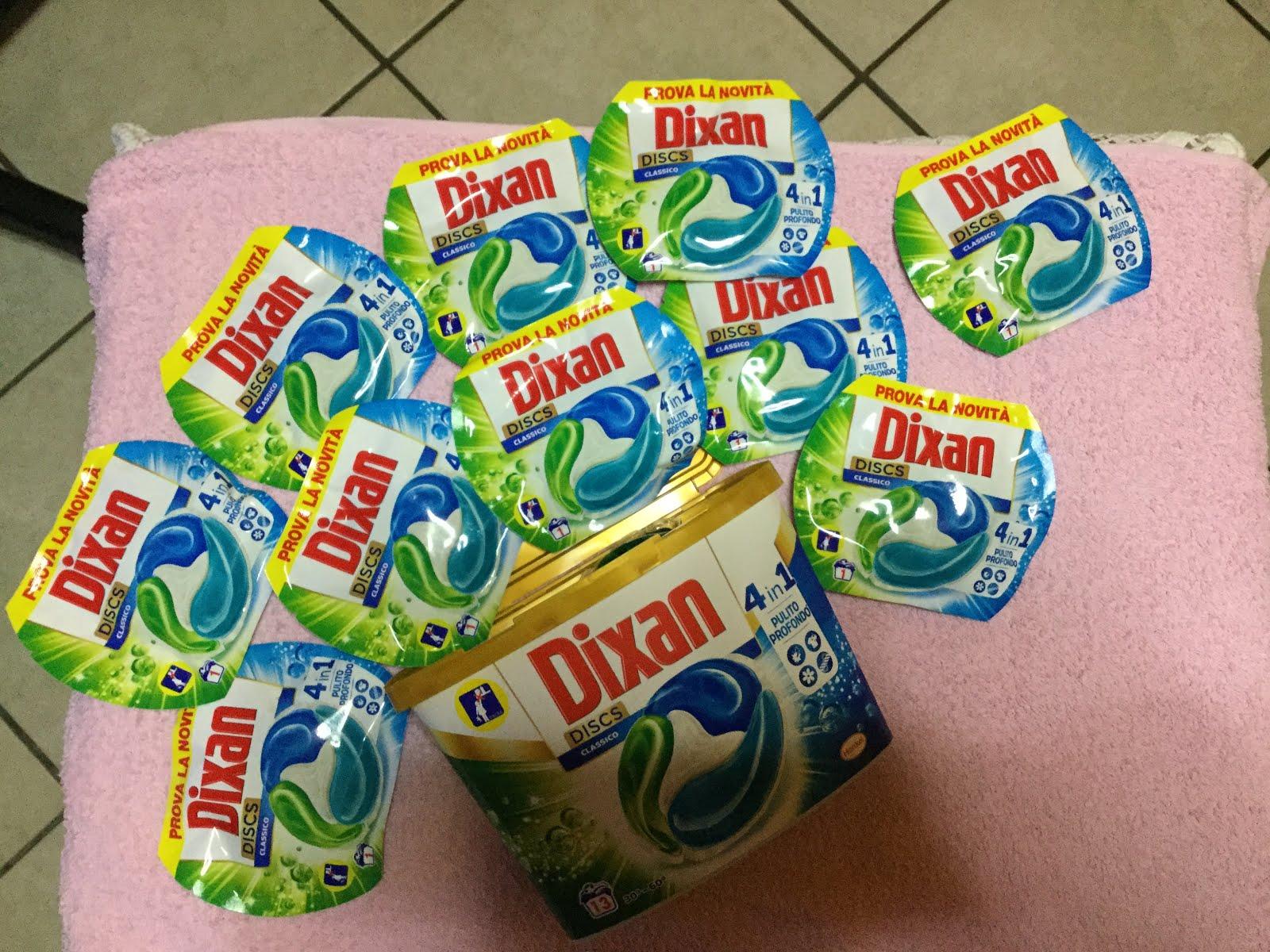 Ambassador Dixan