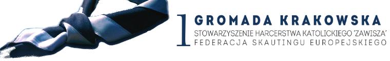 "1. Gromada Krakowska - Skauci Europy - SHK ""Zawisza"" FSE"