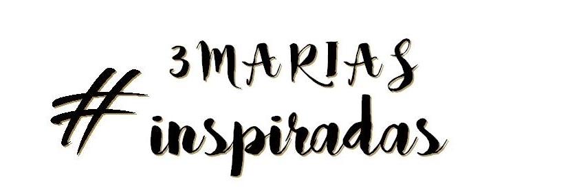 3 MARIAS INSPIRADAS