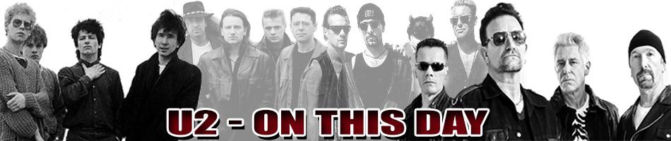 U2 - Timeline