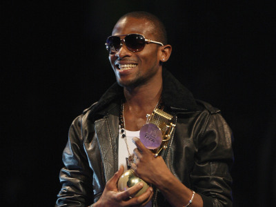 Nigeria; Dbanj wins MTV Best African Acts