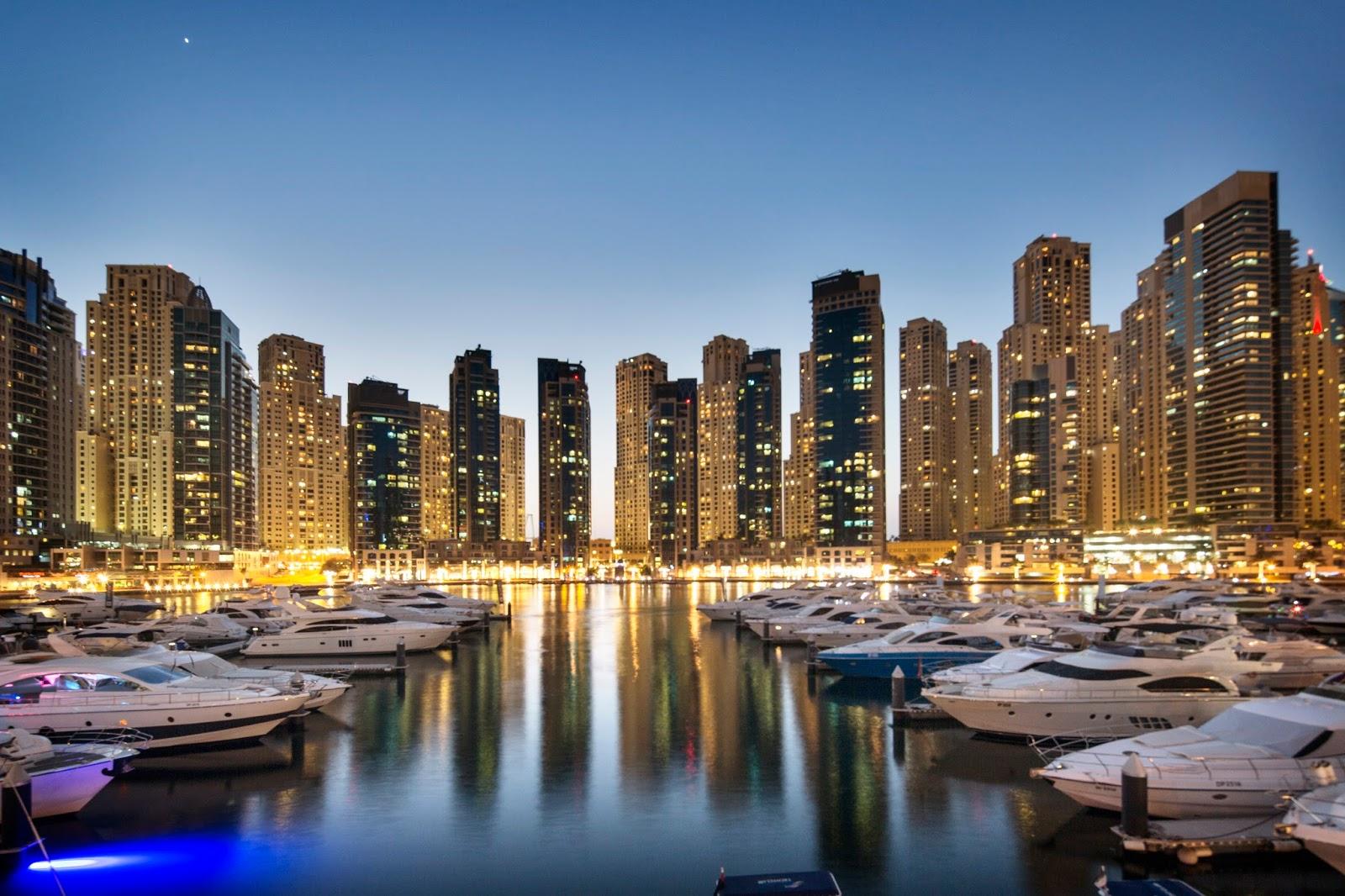 Photo of Amazing Dubai 24 by Exploreru0027s